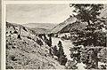 Yellowstone National Park - America's only geyser land (1913) (14578959890).jpg