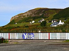 Yes Scotland 2014 - geograph.org.uk - 4157389.jpg