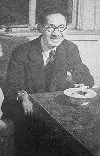 米川正夫 - Wikipedia