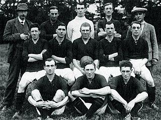 History of York City F.C. (1908–1980) History of an English football club