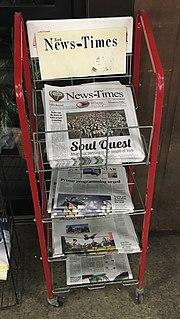 <i>York News-Times</i>