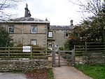 Yorkshire Dales National Park Office, Grassington