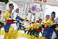 Yosakoi Performers at Kochi Yosakoi 2006 01.jpg