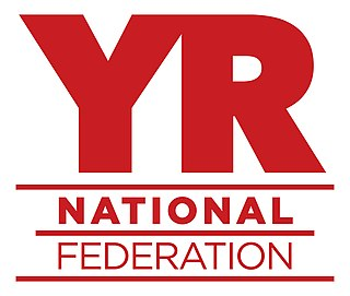 Young Republicans American organization for youth under 40 affiliated with the Republican Party