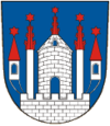 Coat of arms of Zábřeh