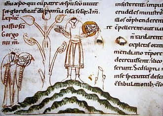 Felix and Regula - Image: Zürich Felix und Regula 1130 IMG 1191