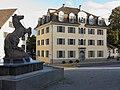 Zürich Kreis 1 Hirschengraben 20 Haus zum Kiel.JPG
