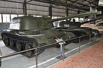 ZSU-57-2 Self-Propelled Anti-Aircraft Gun '502' (37678635501).jpg