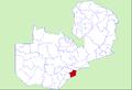 Zambia Siavonga District.png