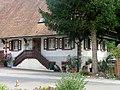 Zell a.H., Unterentersbach, Bauernhaus 1.jpg