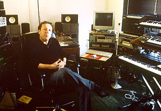 Zeus B. Held German music producer and musician (born 1950)