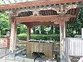 Zojo-ji Temple Minata Tokyo August 2014 18.JPG