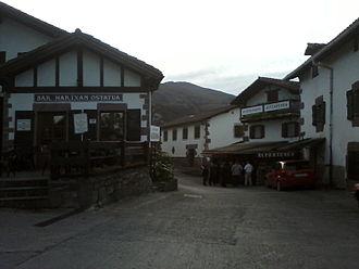 Zugarramurdi - Image: Zugarramurdi 2