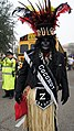 Zulu Parade on Basin Street New Orleans Mardi Gras 2013 by Miguel Discart 13.jpg