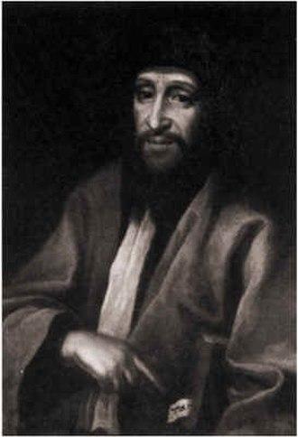 Jacob Emden - Jacob Emden, likely around 1760