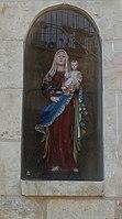 """Greetings to you, Mary"" Jerusalem (2).jpg"