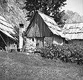 """""""Kolet"""" (svinjak), Sp. Trenta 14, pri Mas?lc 1952.jpg"""