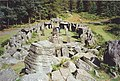 """The Druids Temple"" - geograph.org.uk - 137845.jpg"