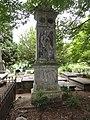 's-Hertogenbosch Rijksmonument 522410 begraafplaats Groenendaal grafmonument Lutkie-Scheffers.JPG