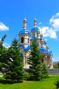 File:(12) ST VALENTINE ORTHODOX CATHEDRAL IN CITY OF KHARKIV STATE OF UKRAINE VIDEO BY VIKTOR O LEDENYOV 20160609.ogv