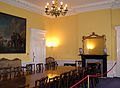 (Ireland) Dublin Castle Interior (Yellow Room) 01.jpg