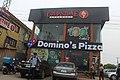 (Photo-walk Nigeria), close view of the Domino's Pizza, Surulere.jpg