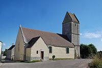 Église Saint-Germain du Marais-la-Chapelle (2).JPG