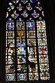 Église Saint-Jacques-le-Mineur de Liège détail du grand vitrail 2.jpg