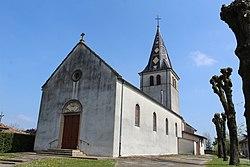 Église St Georges Béréziat 16.jpg