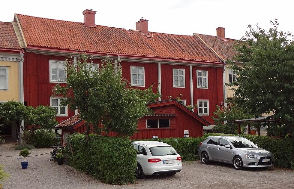 Magla Kullen 1 Sdermanlands Ln, Eskilstuna - satisfaction-survey.net