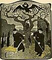 Österreichische Herbststimmung, von Thomas Theodor Heine, 1899.jpg