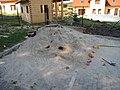 Čížová, dětské pískoviště.JPG