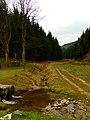 Čičmany - pod ovčínom - panoramio.jpg