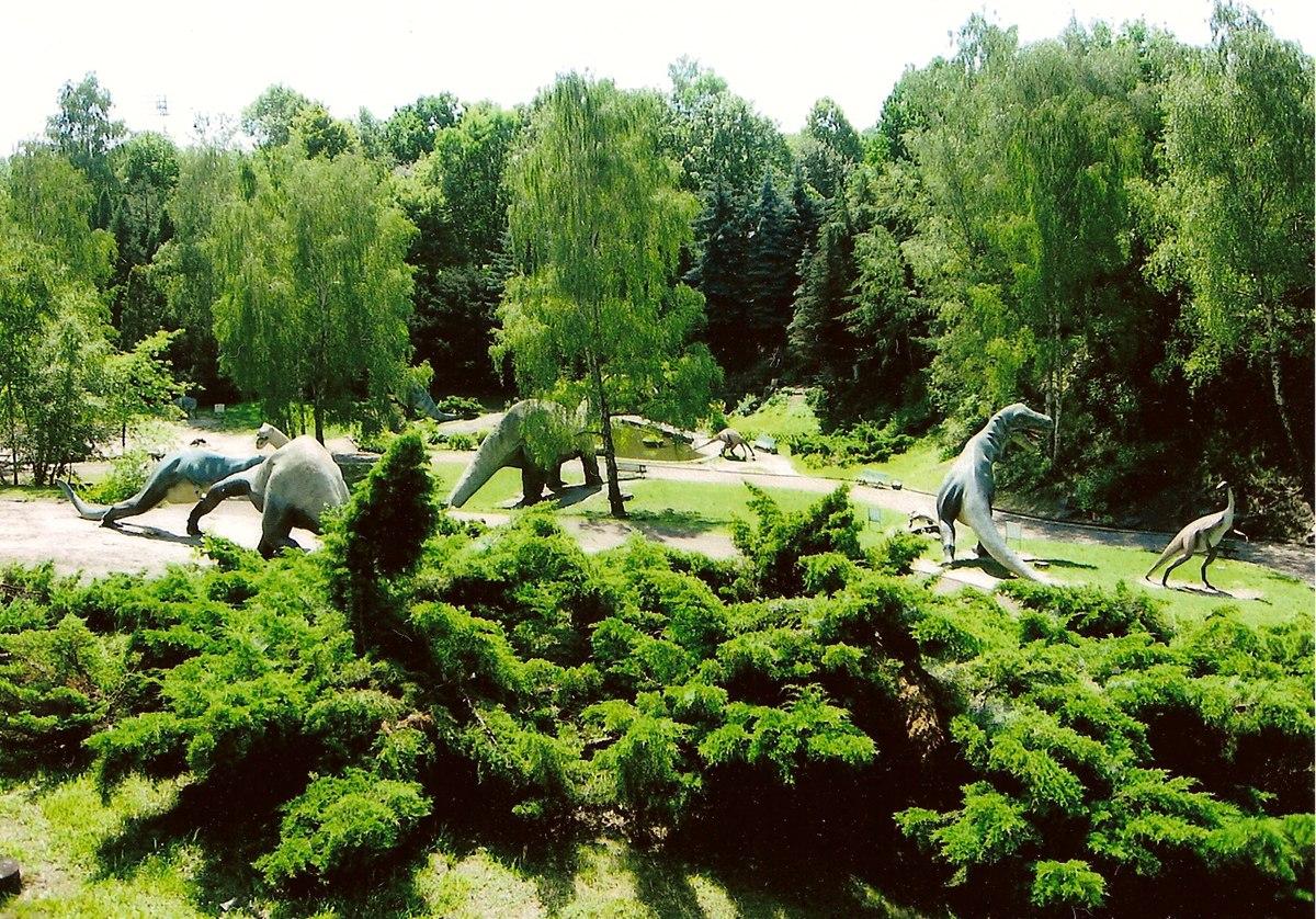 silesian zoological garden   wikipedia