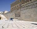 Άποψη Μνημείου Αγνώστου Στρατιώτη στο Σύνταγμα.jpg