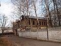 Ансамбль сельской застройки,село Рогачево , посёлок Луговой.jpg