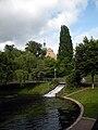 Бад Киссинген.Вид на Мариенкапелле.jpg