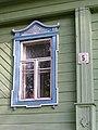 Бельского землемера дом середина 19 века Суздаль ул. Бебеля 5.JPG