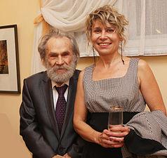 Борис и Оксана Аракчеевы 22.11.2011.jpg