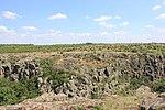 Великий каньйон біля с. Актове Вознесенського району.jpg