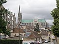 Вид на шартрский собор от церкви сен-Пьер - panoramio (8).jpg