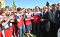 Встреча Владимира Путина с российскими спортсменами – участниками Первых Европейских игр 2.jpg