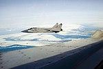 Выполнение групповых полетов экипажами истребителей Миг-31 в рамках плана боевой подготовки (аэр.Елизово, п-ов Камчатка) (6).JPG
