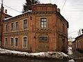Вінниця - Вул. Грушевського, 10 DSCF3920.JPG