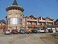 Гостиничный комплекс МАЯК, оз.Банное - panoramio.jpg