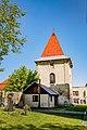 Дзвіниця костелу Різдва Діви Марії P1600487.jpg