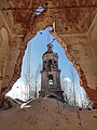 Дмитриевская церковь, Пантыл, Белохолуницкий район, Кировская область.jpg