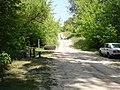 Дорога на выезд из села - panoramio.jpg