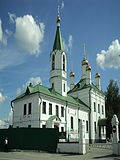 Здание Успенской церкви.JPG
