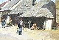 "Зеница - 1903 - ""Дорфлебен"" (Сеоски живот), Рихард Конрад Кромар фон Хохенволф 4.jpg"